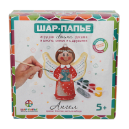 "РЗ021 Шар-папье ""Ангел"""