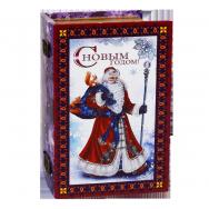 Э21152 Книга Дед Мороз
