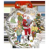 Ж15014 Встреча с Дедом Морозом