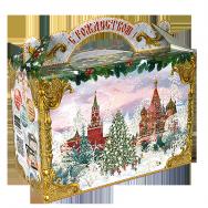 Г19020 Новогодний Кремль