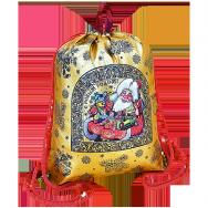 ПТ1925 Рюкзачок Подарки Деда Мороза