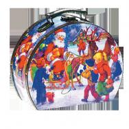 Э20968 Санта и дети