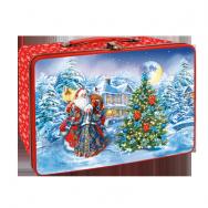 Ж22404 Чемоданчик Перед Рождеством