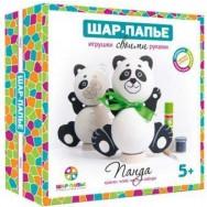 """РЗ026 Шар-папье """"Панда"""""""