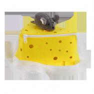 T2021 Мышка на сыре