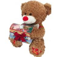 Т1520A15908 Первый подарок + Шкатулка В ожидании подарков