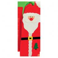 Т1742 Сумка Дед Мороз (войлок)
