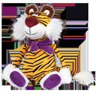 Т22021 Тигр в валенках