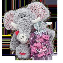 И17020ПОНГ20305 Слонёнок Хобит + Мешок НГ