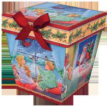 А15902 Короб В ожидании подарков
